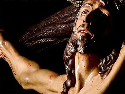 creatividad santisimo cristo de la expiración de linares