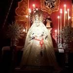 Ntra. Sra. del Rosario de Linares.