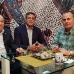 Entrevista en Televisión Linares.