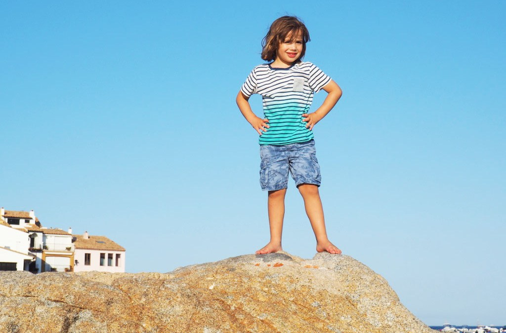 Traveling with kids: its tough but you should do it!
