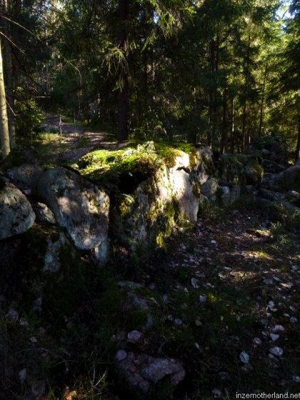Such a pretty rock!