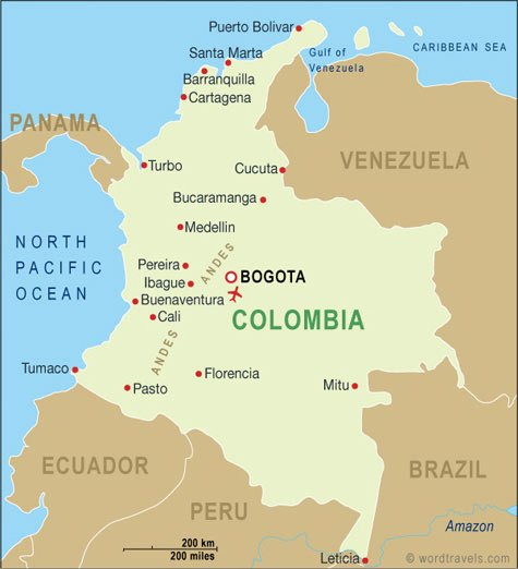 http://www.wordtravels.com/Travelguide/Countries/Colombia/Map