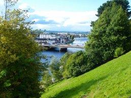 Inverness.