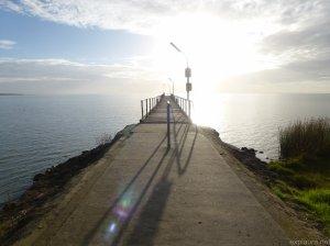 Bridge to the sky :)