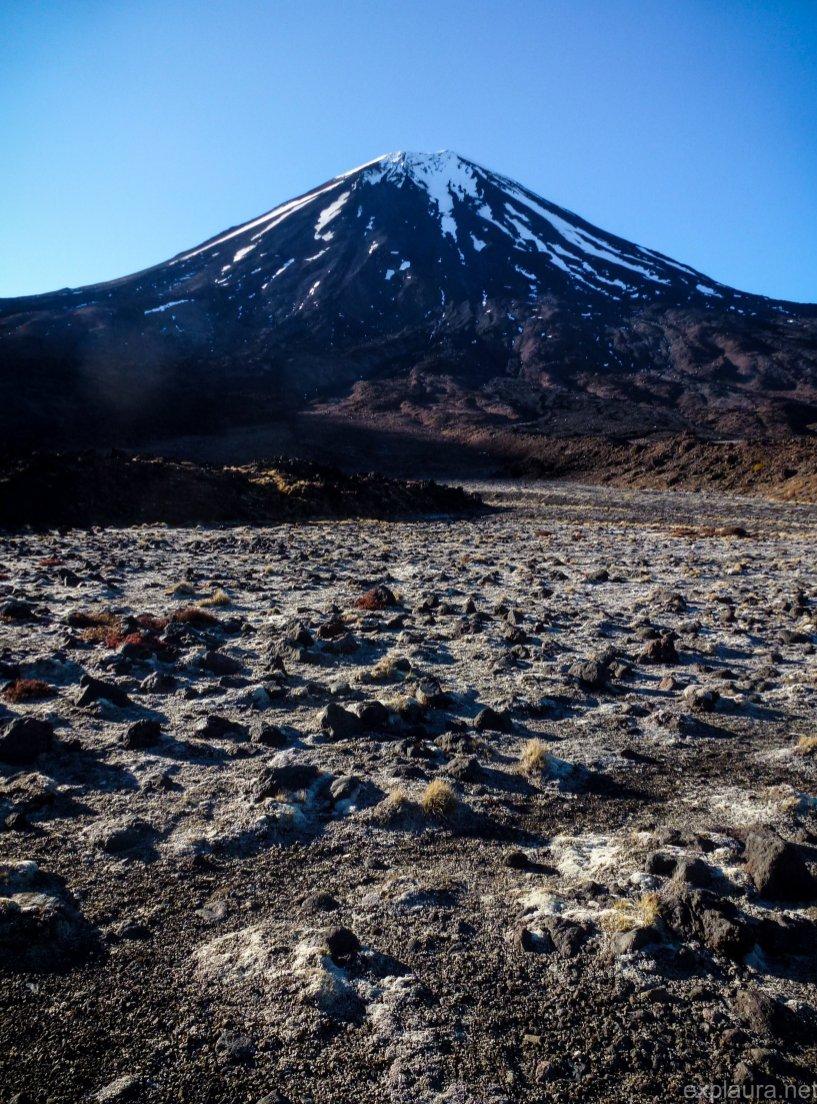 Mt Doom (Nguaruhoe)