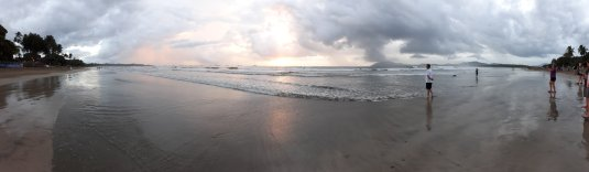 Playa Grande at Tamarindo