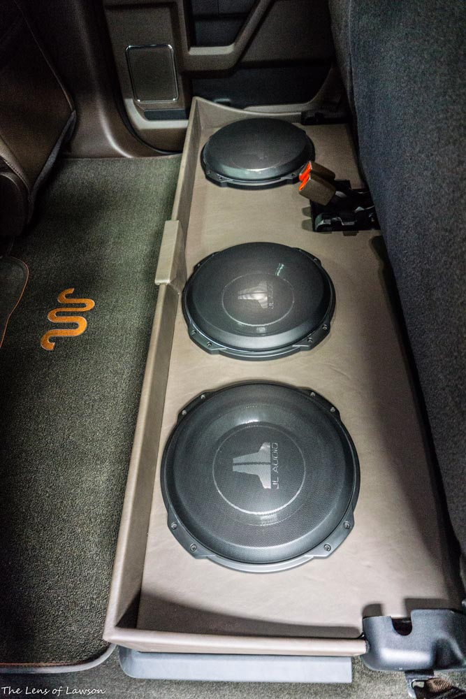All internal combustion engines require air, fuel and a spark to run. Melbourne Car Stereo Installation Ford F350 King Ranch