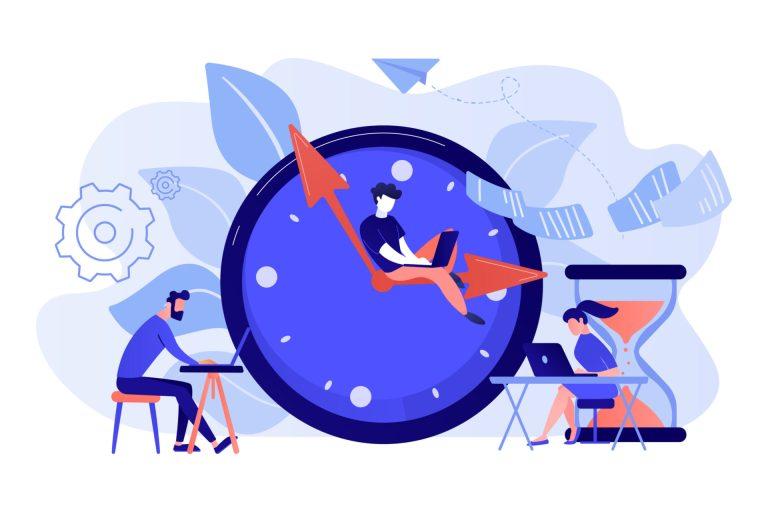 Wie lange dauert es, eine Animation zu produzieren?