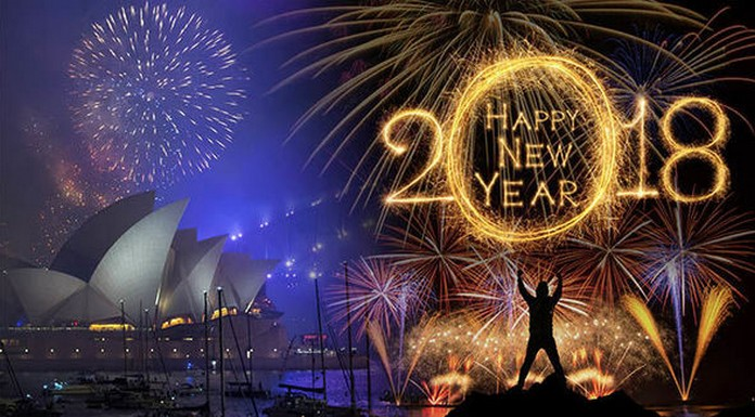See All the New Year Celebrations around the World in this 2 Minutes     See All the New Year Celebrations around the World in this 2 Minutes  amazing Video