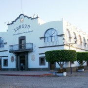 Loreto City Hall