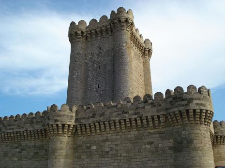 voyage-azerbaidjan-mardakan-fortress