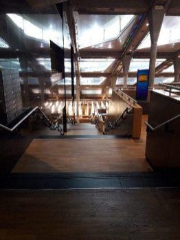 Bibliothèque Alexandrie 2