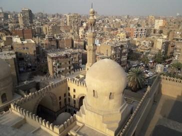Mosquée Ibn Touloun 1