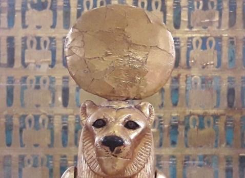 musée du Caire 1