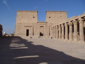 temple philaé 1