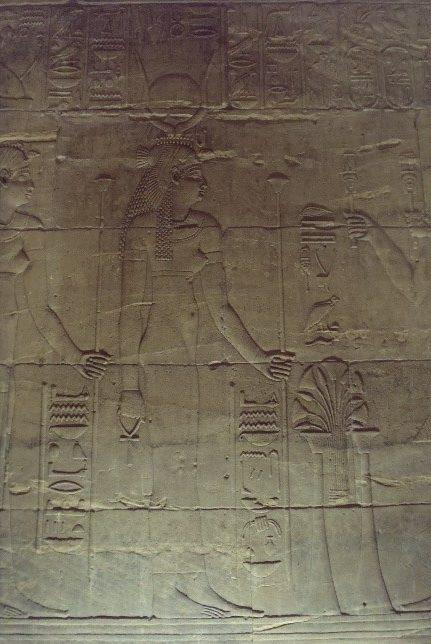 temple philaé 4
