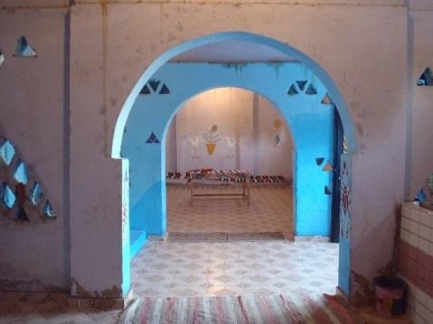 village nubien 2