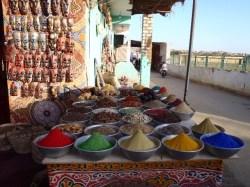 village nubien 3