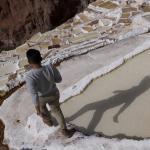 Der Zugang zu den Maras Salzterrassen wird ab dem 15. Juni verboten