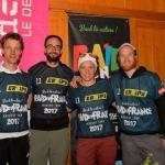 Raid In France 2017 : Compte-Rendu de l'équipe du TUC Triathlon