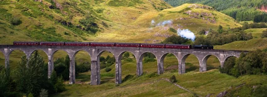 Tour Escocia Total - Explora Escocia