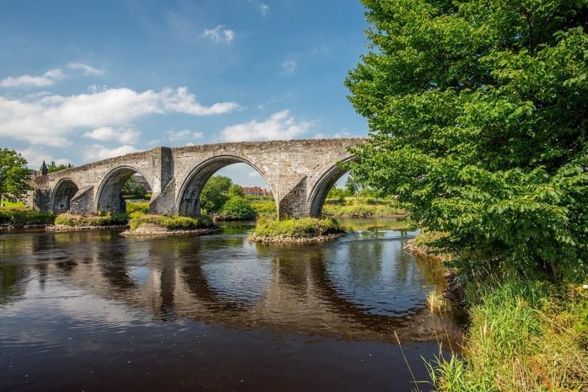 Puente Stirling