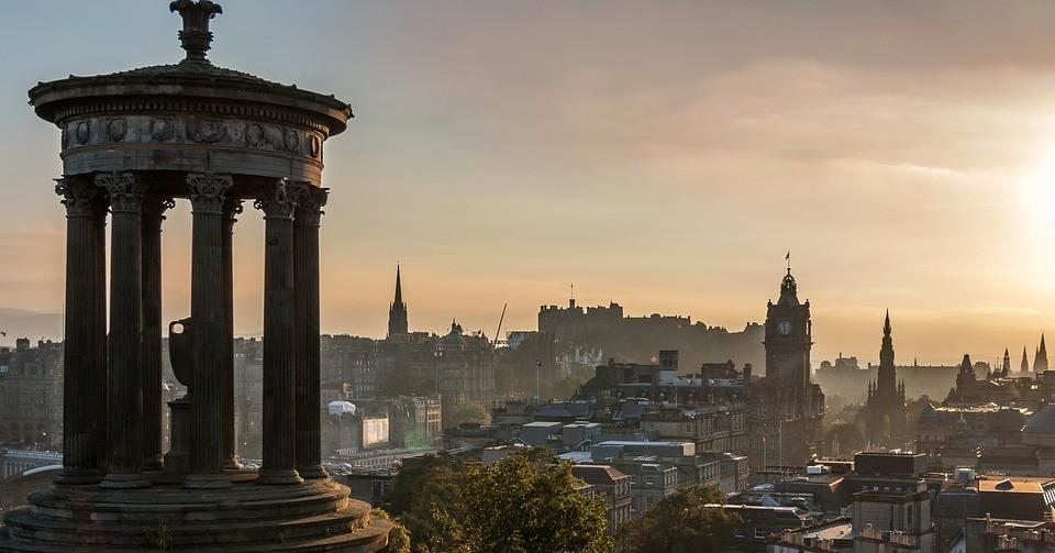 leyendas más famosas de escocia