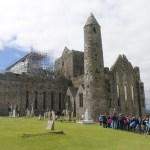 complejo medieval de Rock of Cashel