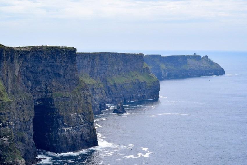 lugares más bonitos de Irlanda