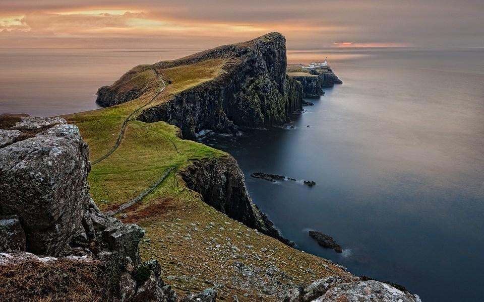 lugares más bonitos de Escocia