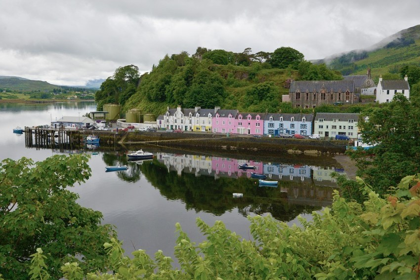 pueblos mas bellos de escocia