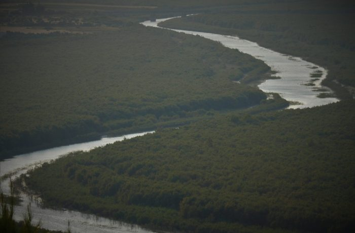 Biodiversité de la Medjerda – retour sur les missions de terrain – Med'ex2