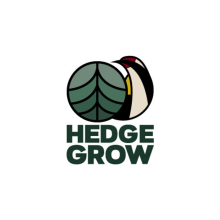 HedgeGrow project logo