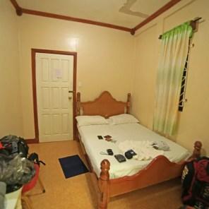 RH Hotel Room