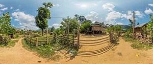 Xe Bangfai, Pakphanung Village
