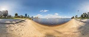 Perth Riverside Drive