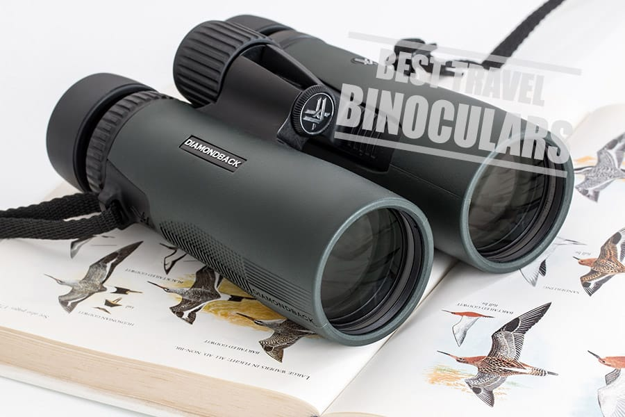 Best Travel Binoculars thumb