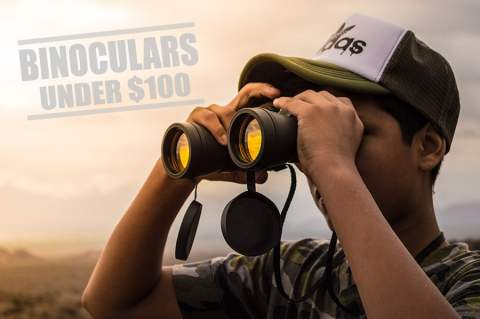 Best Binoculars under 100 thumb
