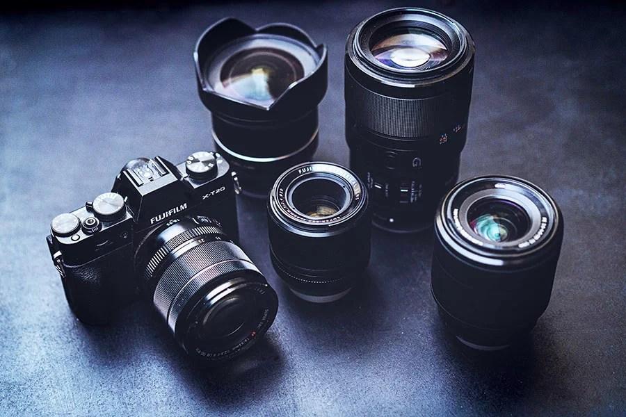 Best mirrorless cameras under 1000 - thumb