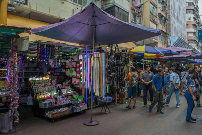 Apliu Flea Street Market