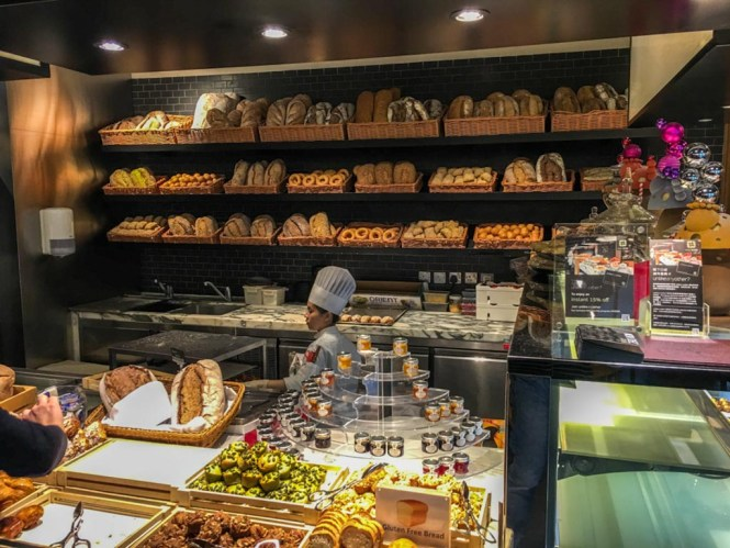 Bäckerei Hotel Icon