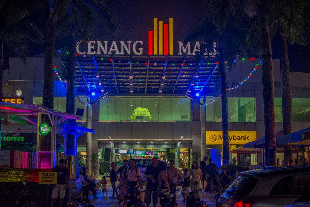 Langkawi - Duty Free Paradies von Malaysia