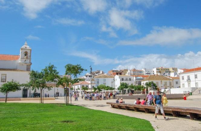 Mediteranes Portugal