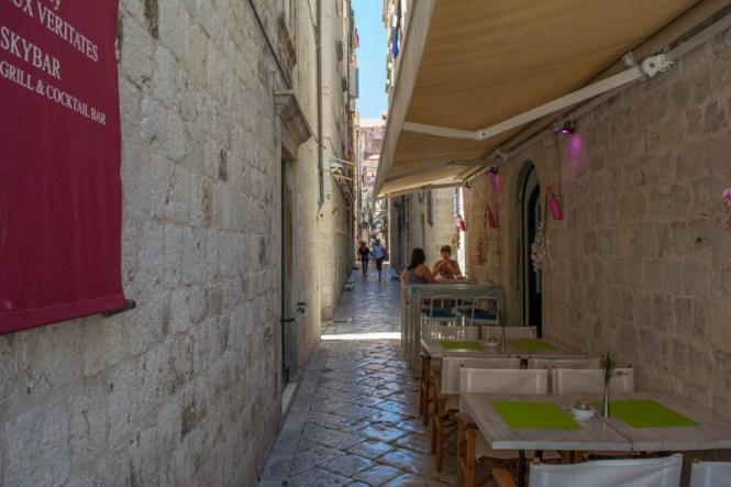 Kroatien Roadtrip : Dubrovnik