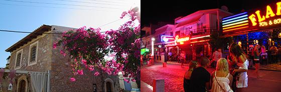 malia old village and malia bar road