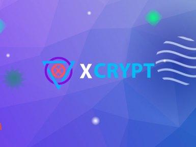 xCrypt ICO – venta inicial del token XCT