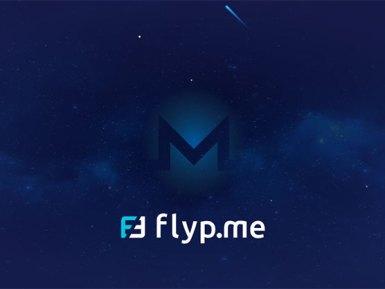 Flyp.me implementa las subdirecciones de Monero