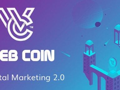 El 1 de julio, Webhits.io lanzará la beta de su plataforma con integración de su token WEB
