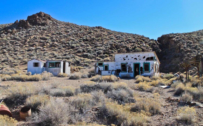 Death Valley 2015 15964377083