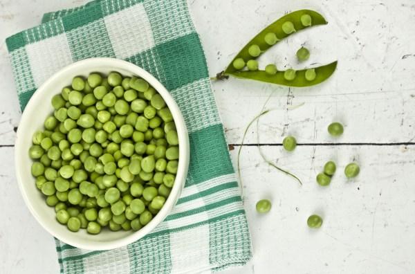 Hare Matar/Green Peas